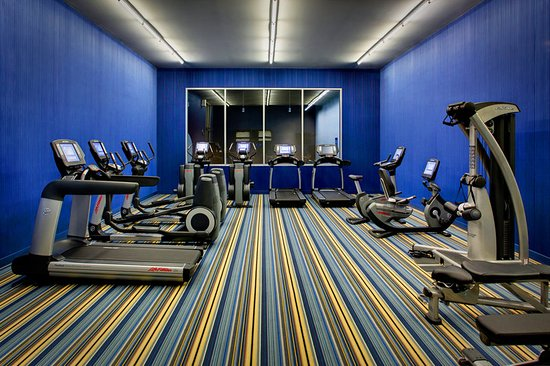 Leawood, Κάνσας: Re:charge(SM) gym