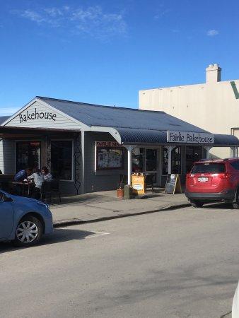 Fairlie, Nueva Zelanda: photo1.jpg