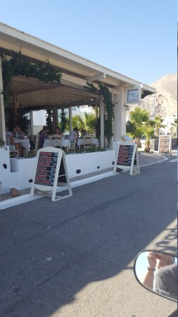 Kouros Village Hotel: Hotel and Santorini island