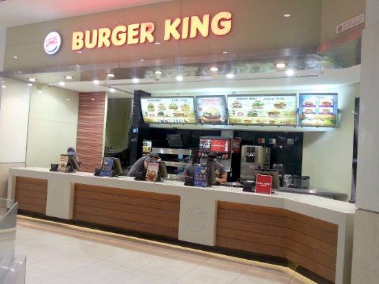 Burger King, Dubai - Food Court Level 1 Deira City Centre