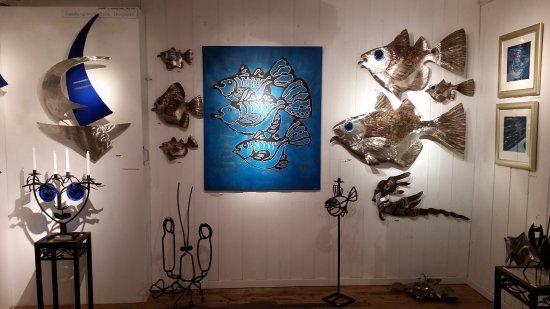 Designjern Gallery