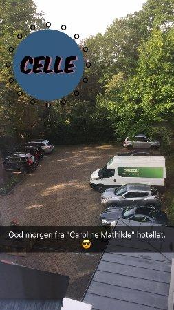 Foto de Hotel Caroline Mathilde