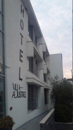 Hotel Villa Aljustrel: 20170807_213206_large.jpg