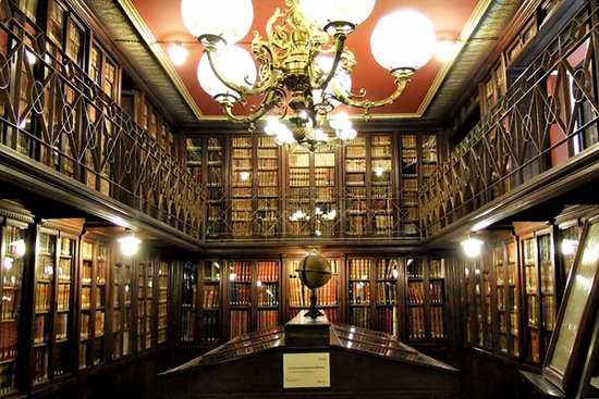 Bibliotheca Publica Arus
