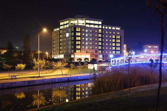 Parion Hotel Canle Turki Review Perbandingan Harga Tripadvisor