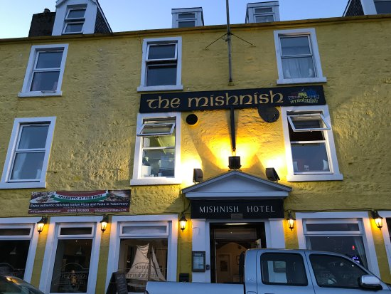 Mishdish Seafood Restaurant Picture