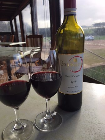 Cowaramup, Australia: Exceptional value wine