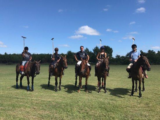 Medoc Polo Club
