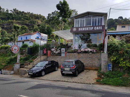 Kotagiri, Hindistan: Front View