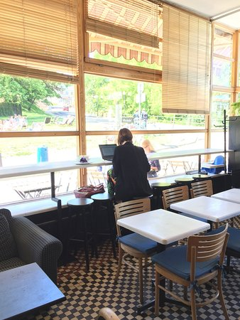 Kafka Cafe