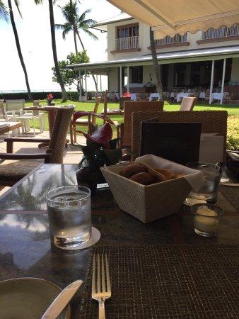 House Without A Key Honolulu Waikiki Restaurant