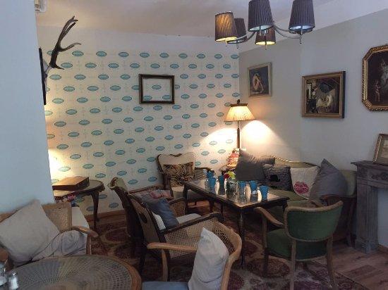 Pauline Cafe Bistro Hamburg