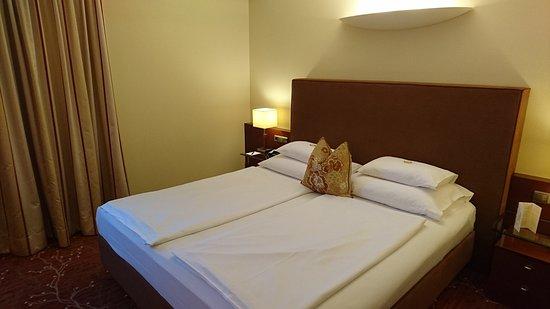 Hotel Kaiserhof Wien: junior suite