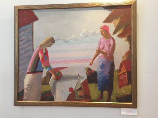 Музей изобразительных искусств Республики Карелия: photo6.jpg