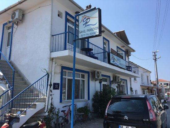 Sahil Pansiyon & Restaurant