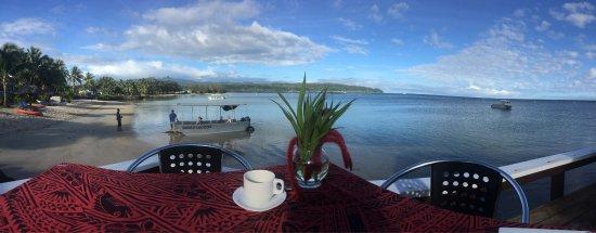 Savaii Lagoon Resort: photo1.jpg