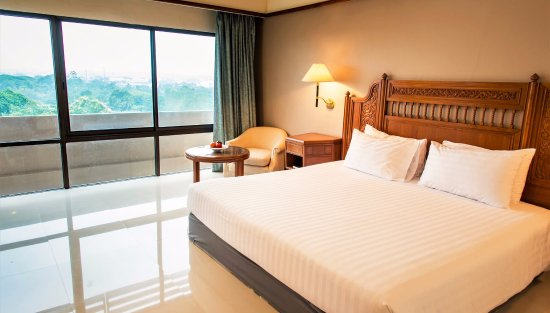 Loei Palace Hotel Photo