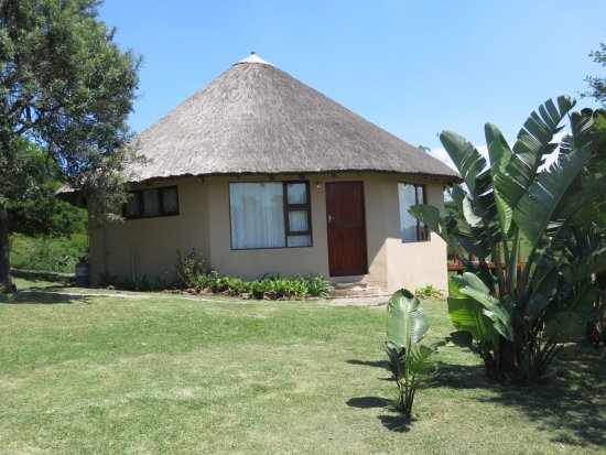 Kei Mouth, Sør-Afrika: Bungalow