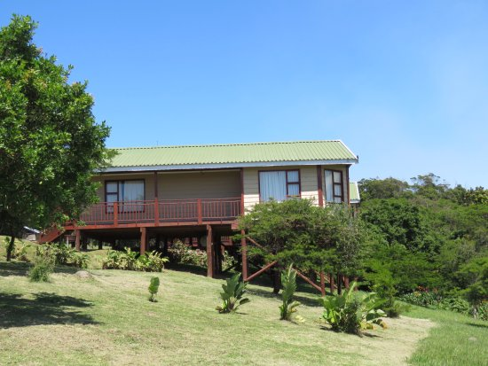 Kei Mouth, South Africa: Chalet