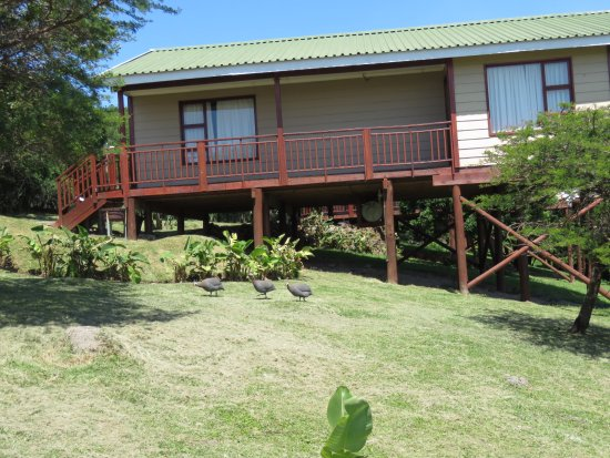 Kei Mouth, South Africa: Chalet 3