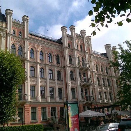 Monika Centrum Hotel Picture