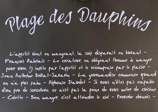 Plage des Dauphins: photo1.jpg