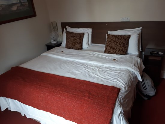 Leeson Bridge Guesthouse: Classic Double with Sauna 110