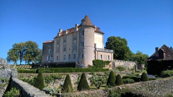 Chateau de Montreal
