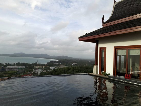 Baan Phu Prana Boutique Villa: pool