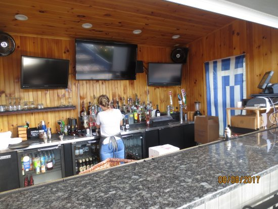 Newington, CT: bar