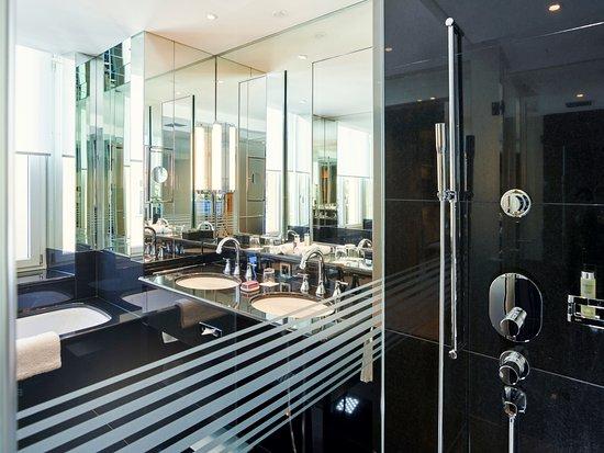 Zdjęcie Kulm Hotel St. Moritz