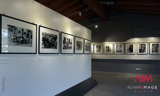 AIM Alinari Image Museum
