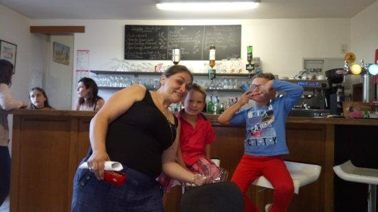 Marcillac-Saint-Quentin, Francja: L'Originelle