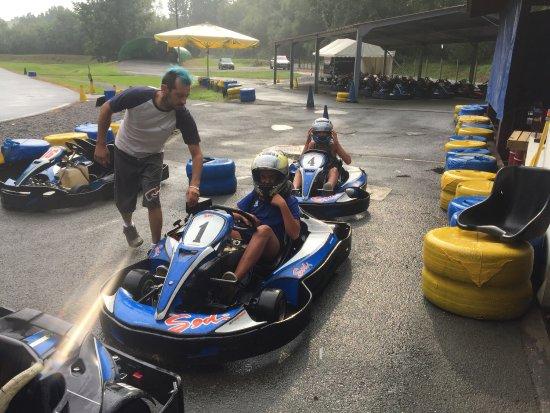 Karting de Briscous