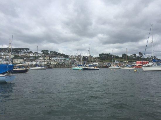 Fowey Boat Hire