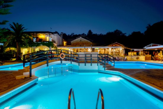 Paxoi Resort Adults Only
