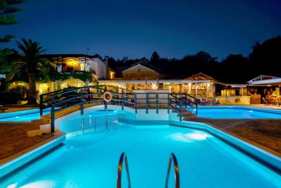 Paxos Club Resort & Spa