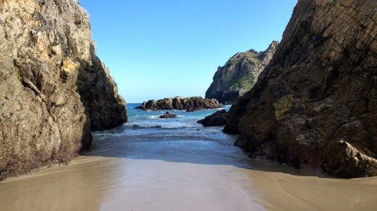 La Franca, Ισπανία: Playa