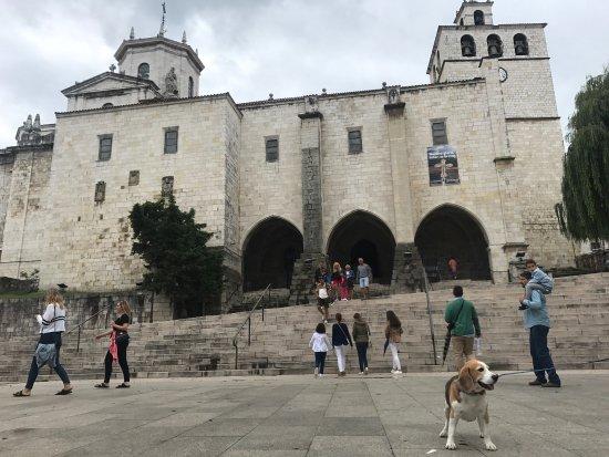 Cathedral Santander: photo0.jpg