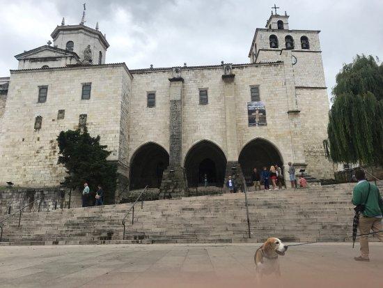 Cathedral Santander: photo1.jpg