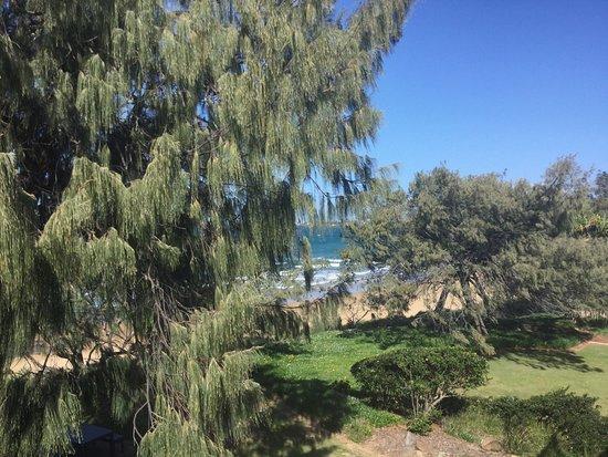 Bargara, Australia: Anniversary trip
