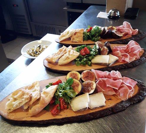 Ristorante fil restaurant in roma con cucina cucina romana - Cucina romana roma ...