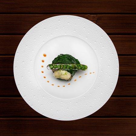 Restaurant jiva hill restaurant dans crozet avec cuisine for Le jardin jiva hill