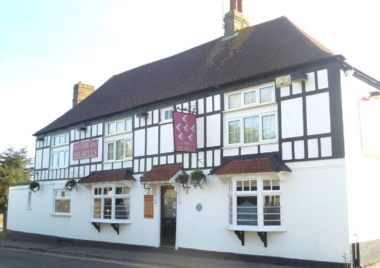 Northfleet, UK: Welcome to our friendly family pub.