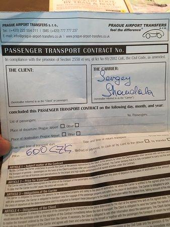 Prague airport transfers praag tsjechi beoordelingen for Prague airport transfers sro reviews