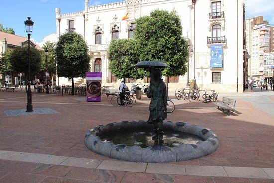 Oficina de informacion turistica de burgos spanien omd men for Oficina de informacion turistica