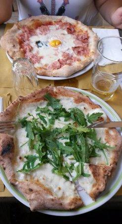 Al Primo Piano : pizzasssssss