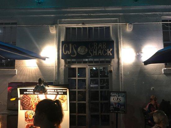 CJ's Crab Shack: photo0.jpg