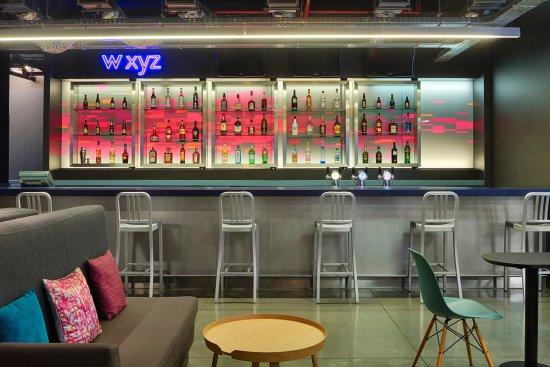 W XYZ Bar, Brussels   Restaurant Reviews, Phone Number U0026 Photos    TripAdvisor