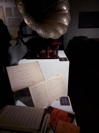 Tresnuraghes, Italia: Chicche musicali, inedite, del XIX secolo